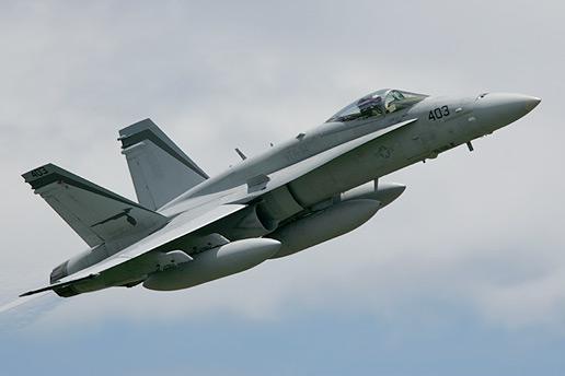 VFA-94 Mighty Shrikes