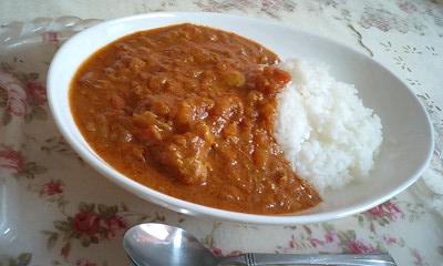 カレー レシピ インディアン