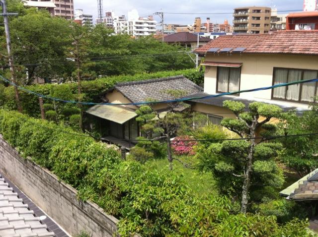 Takamiya view