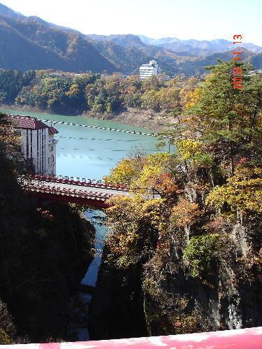 水管橋・2006年11月15日1