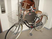 ☆自転車☆