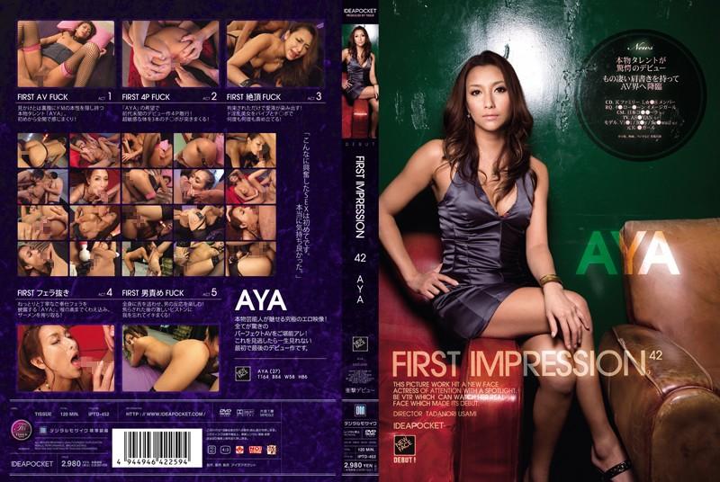 First Impression AYA