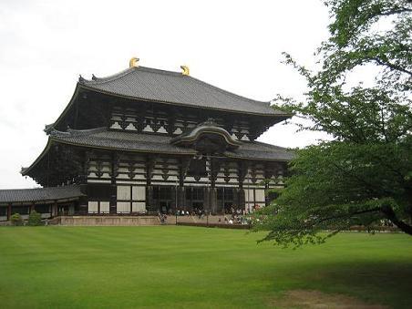 22東大寺