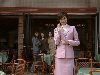 やまとなでしこ 桜子