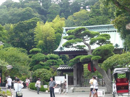鎌倉 長谷寺1