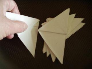 三角スクレバー
