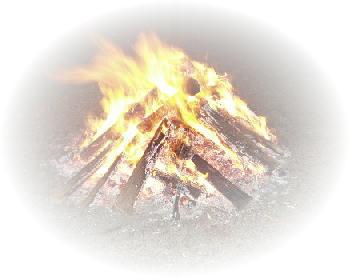 かがり火2