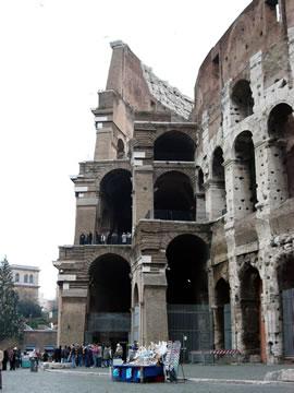 ローマ歴史地区、教皇領とサン・パオロ・フオーリ・レ・ムーラ大聖堂の画像 p1_9