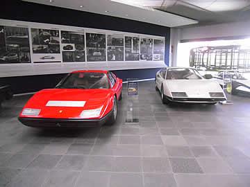 Ferrari BB Prototipo