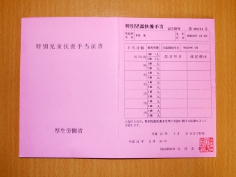 児童 扶養 手当 証書 と は 児童扶養手当とは? 対象者・支給額などをチェック(ファイナンシャルフィールド)