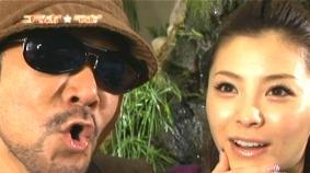 松浦亜弥さんブログ 2008.04.08コラボラボ 曲提供の返事.jpg