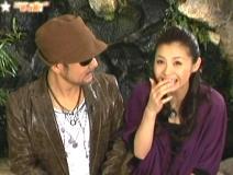 松浦亜弥さんブログ 2008.04.08コラボラボ おんぎゃー.jpg