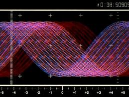 エヴァ シンクロ率グラフ