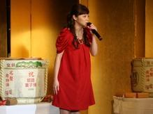 松浦亜弥さんブログ 姫路菓子博前夜祭画像01.jpg