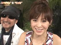 松浦亜弥さんブログ 20080422 コラボ☆ラボ CHAGE&あやや5.jpg