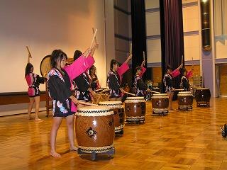 2011_0806オープニング和太鼓