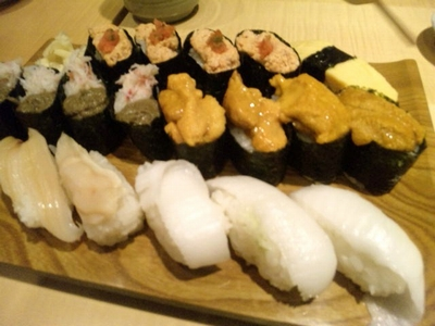 雛寿司・3
