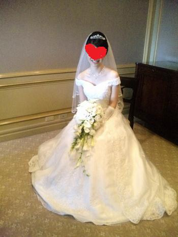 結婚式・1B