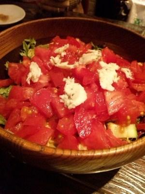 トマト・5