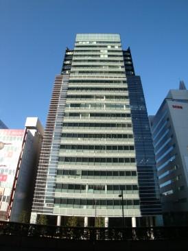 浜松町スクエアstudio