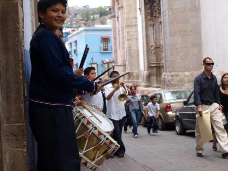 Guanajuato Band