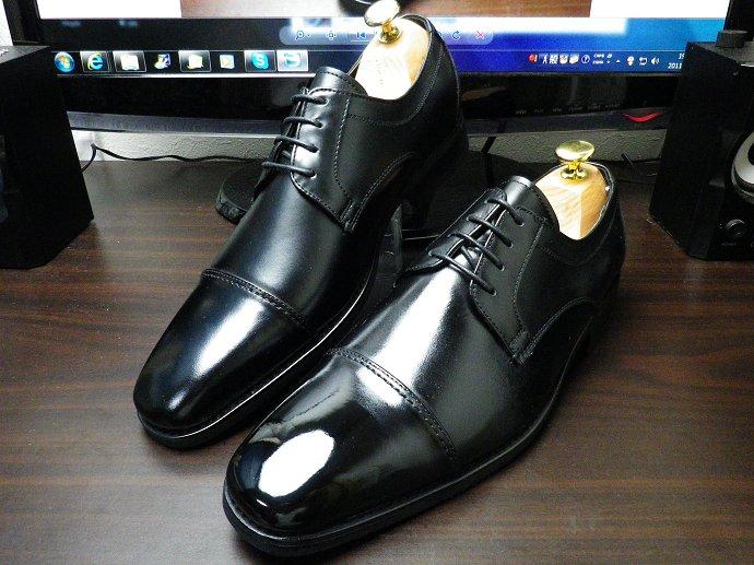 鏡面 磨き 革靴 革靴の鏡面磨き用おすすめワックスBEST3