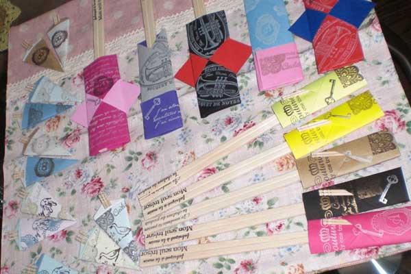 すべての折り紙 箸入れ 作り方 折り紙 : お客様の投稿写真 ( お客様の ...