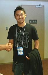 平川選手と握手.JPG