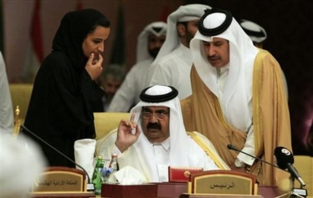 0427 Princess 09 Doha summit.jpg