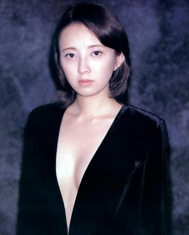 Yumiko Takahashi 高橋由美子 友達でいいから