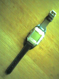 Wrist PDA Band 1