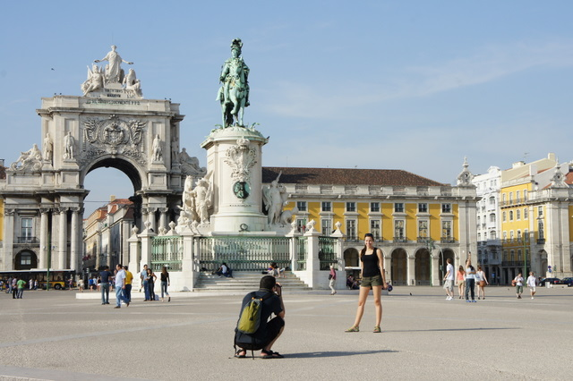 ポルトガル探訪記続き マニラに...