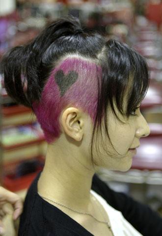 髪型 ロング エラ 髪型 ロング : 木村カエラちゃんの髪型が ...