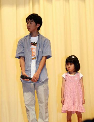 畠山彩奈 はたけやまりな つばさ 火垂るの墓 20世紀少年-第1章- Dr.コトー診療所2006 幼女 童女