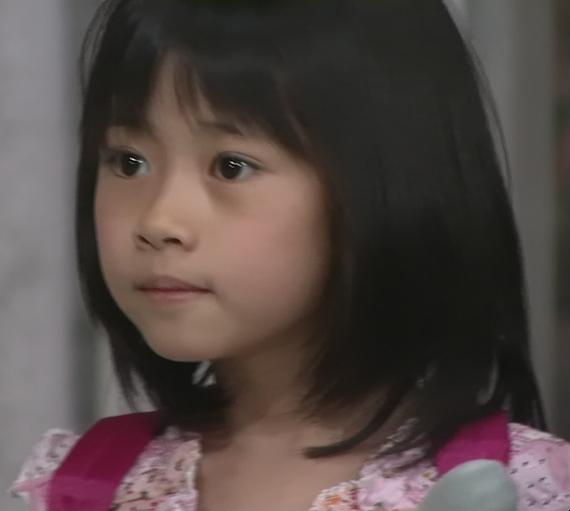 畠山彩奈 はたけやまりな 真瀬優花 つばさ 火垂るの墓 20世紀少年-第1章- Dr. コトー診療所2006 幼女 童女