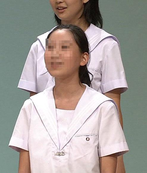 武庫川女子 セーラー服