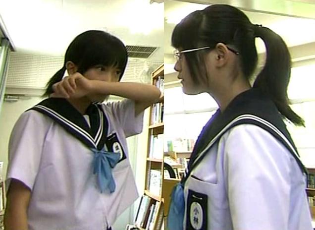 愛セラ 愛知型セーラー服 中学生日記 名古屋襟セーラー服 女子中学生