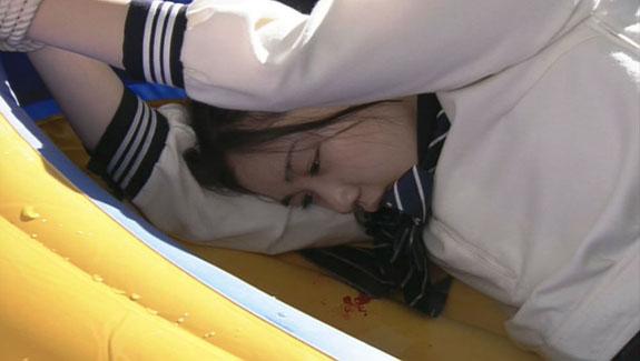 蒼井優百万円と苦虫女フラガール亀は意外と速く泳ぐニライカナイからの手紙 セーラー服 拘束 高校教師