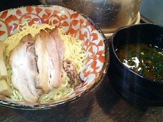 つけ麺730円