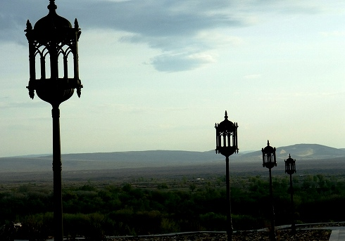 新疆--魔鬼城・布爾津 | Wander ...