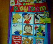 fun to learn play room