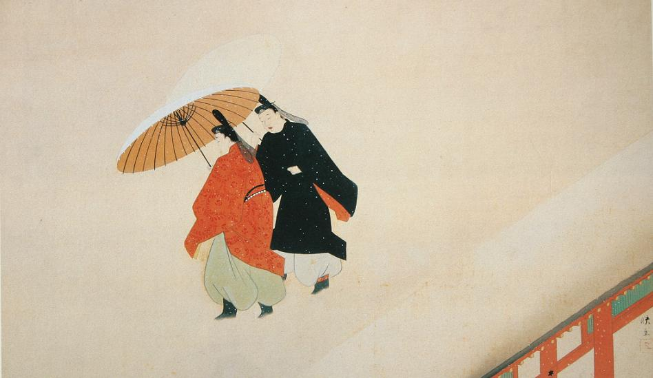 ちらリズム・・・・・ 日本画家・絵師 高橋天山のブログ