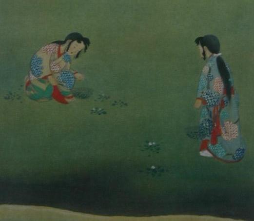 日本画家・絵師 高橋天山のブログ