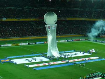 FIFAクラブW杯2007:決勝前座イベント