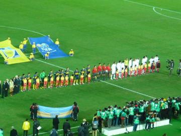 FIFAクラブW杯2007:決勝