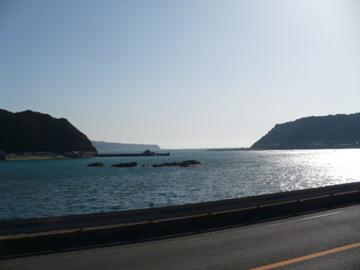 串本の海1
