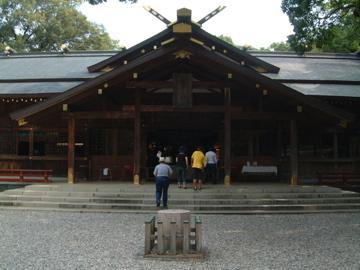 猿田彦神社07.07/29