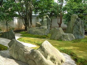 重森三玲庭園美術館2