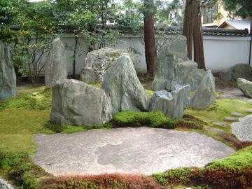 重森三玲庭園美術館3