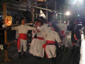 ヤーヤ祭り1
